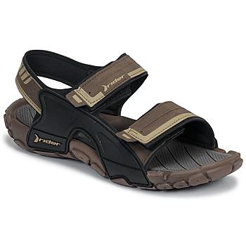 Pantofi Bărbați  Flip-Flops Rider TENDER SANDAL XI AD Maro