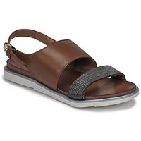 Pantofi Femei Sandale  Mjus CATANA Maro