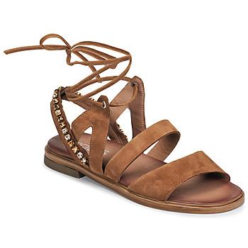 Pantofi Femei Sandale  Mjus GRAM LACE Camel