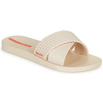 Pantofi Femei Șlapi Ipanema STREET Bej
