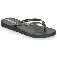 Pantofi Fete  Flip-Flops Ipanema LOLITA IV Negru