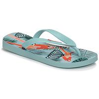 Pantofi Copii  Flip-Flops Ipanema CLASSIC VIII Albastru