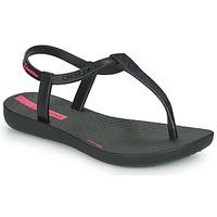 Pantofi Fete Sandale  Ipanema CHARM SAND II Negru