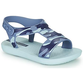 Pantofi Copii Sandale  Ipanema DREAMS II BABY Albastru