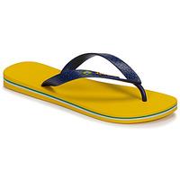 Pantofi Bărbați  Flip-Flops Ipanema CLAS BRASIL II Galben / Albastru