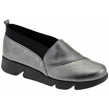 Pantofi Femei Mocasini The Flexx  Multicolor