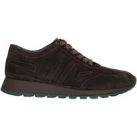 Pantofi Bărbați Pantofi sport Casual Cristiano Gualtieri 403 Brown