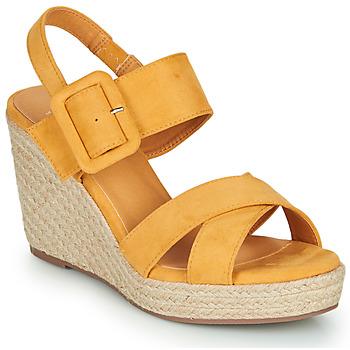 Pantofi Femei Sandale  Xti TED Galben