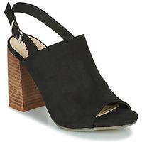 Pantofi Femei Sandale  Xti KALI Negru