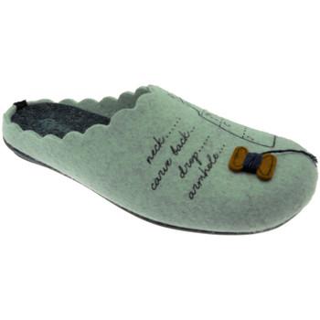 Pantofi Femei Saboti Riposella RIP4568ce blu
