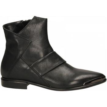 Pantofi Femei Botine Laura Bellariva TROPIC nero