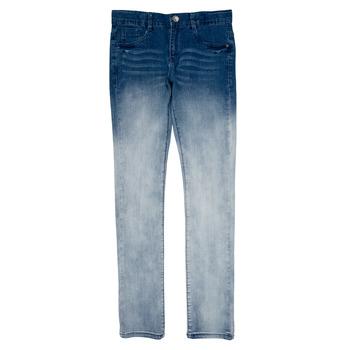 Îmbracaminte Băieți Jeans slim Ikks BANALISE Albastru