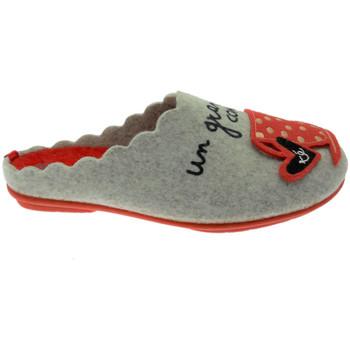 Pantofi Femei Saboti Riposella RIP4550be blu