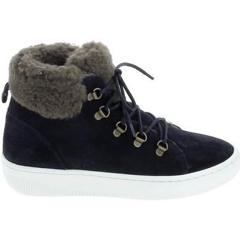 Pantofi Cizme TBS Iceland Bleu Nuit albastru