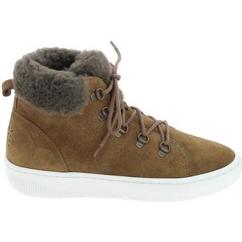 Pantofi Cizme TBS Iceland Argile Gri