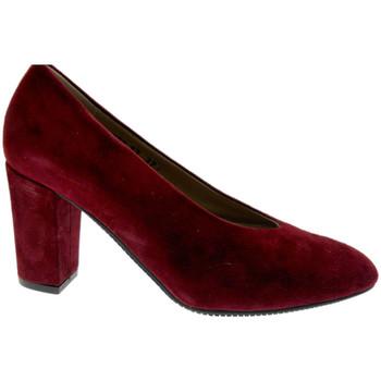Pantofi Femei Pantofi cu toc Calzaturificio Loren LO60887bo nero