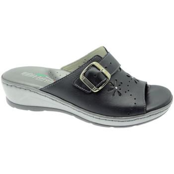 Pantofi Femei Papuci de vară Florance FL22530bl blu