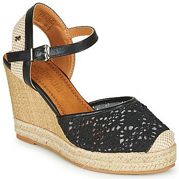 Pantofi Femei Sandale  Refresh LARENA Negru