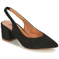 Pantofi Femei Pantofi cu toc Refresh MINA Negru