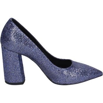 Pantofi Femei Pantofi cu toc Strategia Decolteu BP55 Albastru