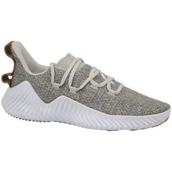 Pantofi Bărbați Fitness și Training adidas Originals Alphabounce Trainer Alb, Bej