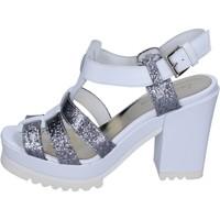 Pantofi Femei Sandale  Sergio Cimadamore sandali pelle Bianco