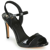 Pantofi Femei Sandale  Buffalo 1291145 Negru
