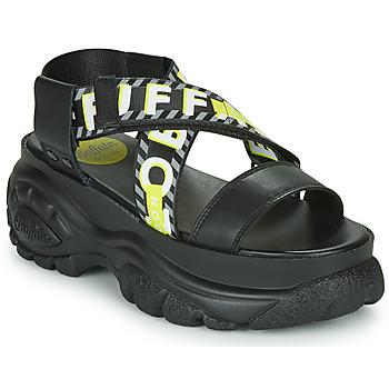 Pantofi Femei Sandale  Buffalo 1501036 Negru