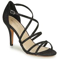 Pantofi Femei Sandale  Menbur ASTRANTIA Negru