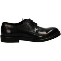 Pantofi Bărbați Pantofi Derby Eveet MOCAMBO blu-blu