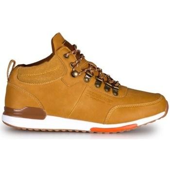 Pantofi Bărbați Ghete Bustagrip Jogger Culoarea mierei