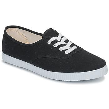 Pantofi Pantofi sport Casual Yurban ARTOUM Negru