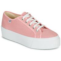 Pantofi Femei Pantofi sport Casual Yurban SUPERTELA Roz