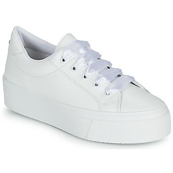 Pantofi Femei Pantofi sport Casual Yurban JUNNY Alb