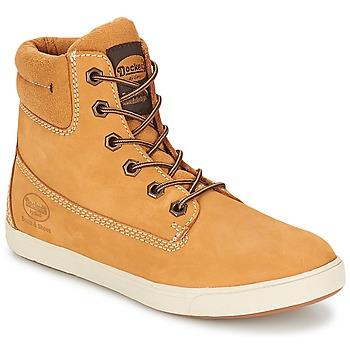 Pantofi Bărbați Pantofi sport stil gheata Dockers by Gerli GUINOUDE Bej