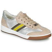 Pantofi Femei Pantofi sport Casual Ara ROM-HIGHSOFT Argintiu / Bej / Galben