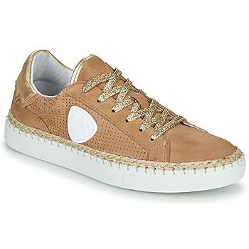 Pantofi Femei Pantofi sport Casual Philippe Morvan GIFT Bej