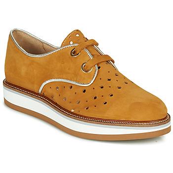 Pantofi Femei Pantofi Derby Philippe Morvan NAXY Maro