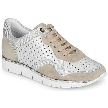 Pantofi Femei Pantofi sport Casual Regard JARD V4 CROSTA P STONE Alb / Bej