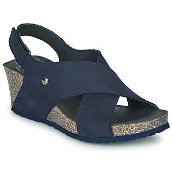Pantofi Femei Sandale  Panama Jack VALESKA Albastru