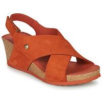 Pantofi Femei Sandale  Panama Jack VALESKA Maro