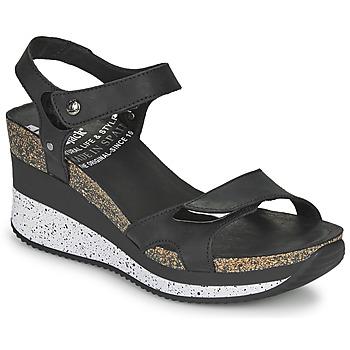 Pantofi Femei Sandale  Panama Jack NICA Negru