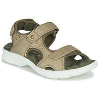 Pantofi Bărbați Sandale  Panama Jack SALTON Verde