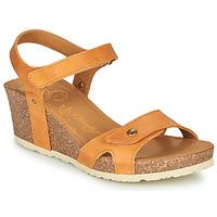 Pantofi Femei Sandale  Panama Jack JULIA Galben