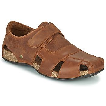 Pantofi Bărbați Sandale  Panama Jack FLETCHER Maro