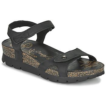 Pantofi Femei Sandale  Panama Jack SULIA Negru
