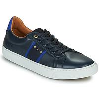 Pantofi Bărbați Pantofi sport Casual Pantofola d'Oro ZELO UOMO LOW Albastru