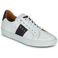 Pantofi Bărbați Pantofi sport Casual Pantofola d'Oro ZELO UOMO LOW Alb