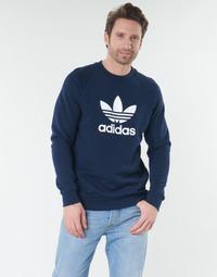 Îmbracaminte Bărbați Tricouri cu mânecă lungă  adidas Originals ED5948 Bleumarin
