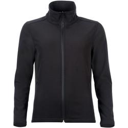 Îmbracaminte Femei Bluze îmbrăcăminte sport  Sols RACE WOMEN SOFTSHELL Negro